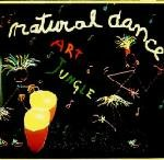 Art Jungle - Natural Dance (1989)