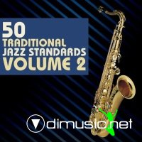 50 Traditional Jazz Standards, Vol. 2 (2013)