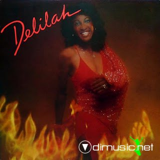 Delilah - Dancing In The Fire (1978)