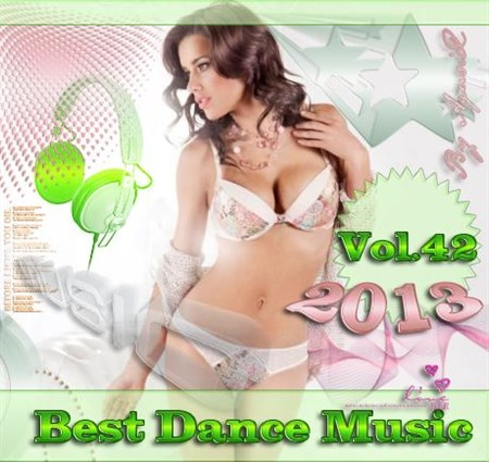 Best Dance Music Vol.42 (2013)