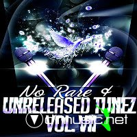 No Rare & Unreleased Tunez Vol. VII