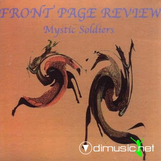 Front Page Review - Mystic Soldiers (1968 released 1997)