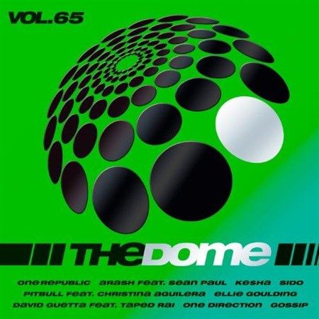 The Dome Vol.65 (2013)
