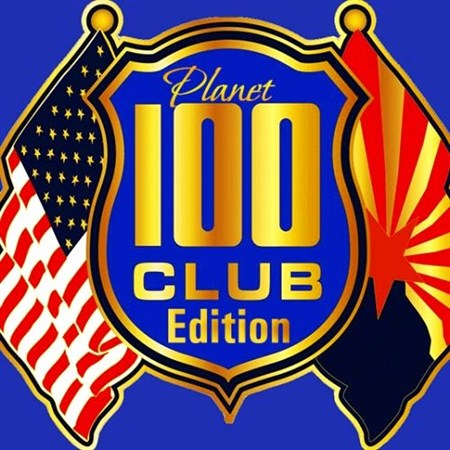Club 100 Lights Music  (2013)