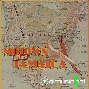 Motown Flies Jamaica Vol.1