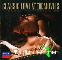 Classic Love At The Movies(2CD)(2011)