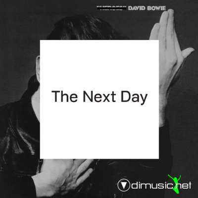 David Bowie – The Next Day - 2013