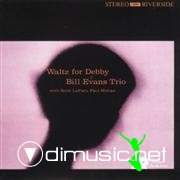 Bill Evans - Waltz for Debby (1961)