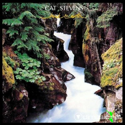 Cat Stevens - Back To Earth 1978
