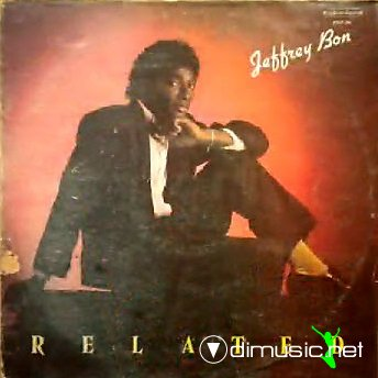 Jeffrey Bon - Related (Vinyl, LP) (1989)
