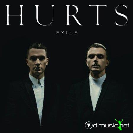 Hurts - Exile 2013