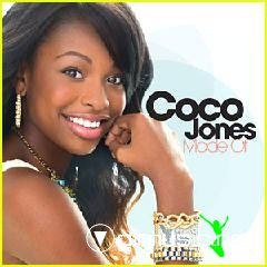 Coco Jones – Made Of (2013)
