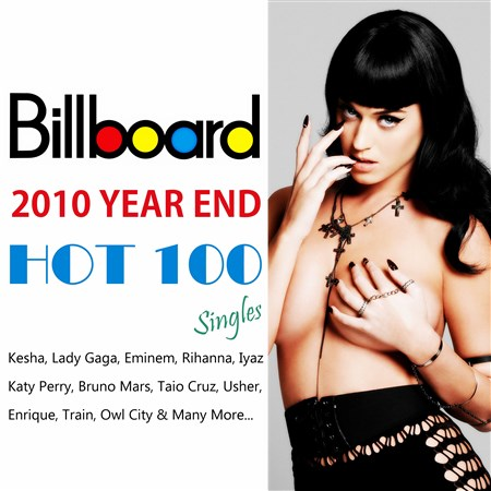 VA - US Billboard 2010 Year-End Hot 100 Songs (2010)