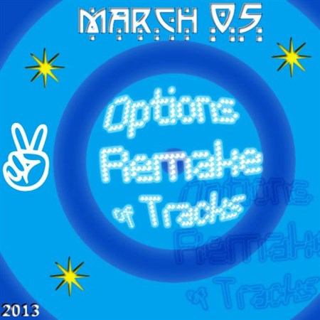 Options Remake of Tracks 2013 MAR.05