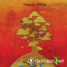 Samson & Delilah - Dreams Of Yesterday (2009)