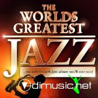 Chilled Jazz Masters - 40 - Worlds Greatest Jazz (2011)