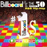 Billboard Top 50 R&B Hip-Hop Songs (3-23-2013)