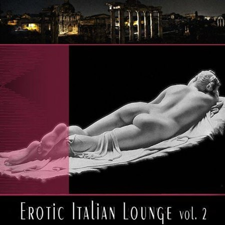 Erotic Italian Lounge (vol.2)