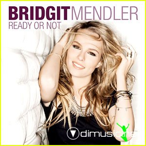 Bridgit Mendler - Ready Or Not PROMO CDR FLAC (2013)