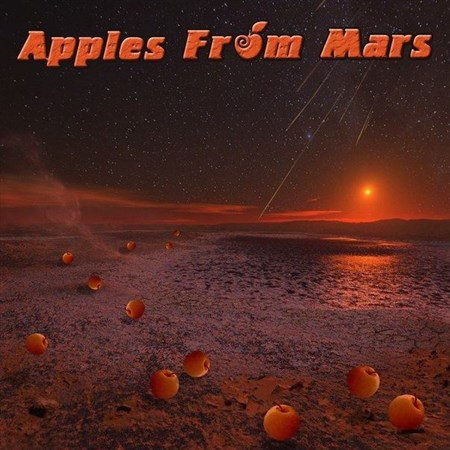 Apples From Mars - Apples From Mars (2012)