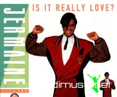 Jermaine Stewart - Is It Really Love