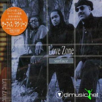 Surface - Love Zone (1999)