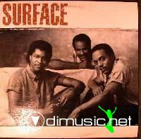 Surface - Surface (1986)