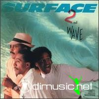Surface - 2nd Wave (1989)
