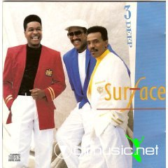 Surface - 3 Deep (1990)