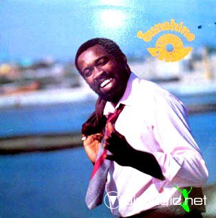 Byron Junior  - Sunshine (1981) lp