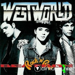 Westworld - Beatbox Rock 'n' Roll (1988)