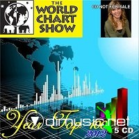World Chart Top 100 (2012) (2013)