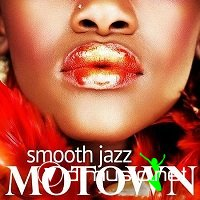 Smooth Jazz Motown Instrumentals - Smooth Jazz Motown (2012)