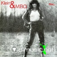 Klein & MBO - First... (1982)
