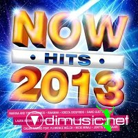 Now Hits 2013 (2013)