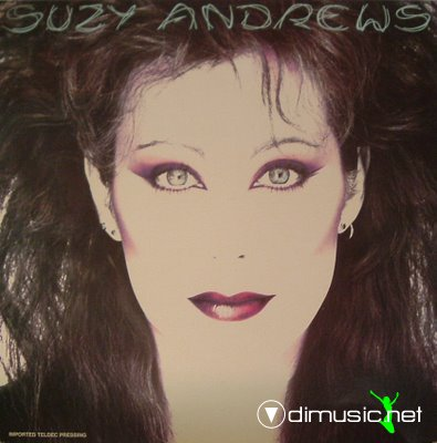 Suzy Andrews - Suzy Andrews (Vinyl, LP) 1982
