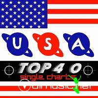 US Top 40 Singles Chart 31 Mar. (iTunes) (2013)