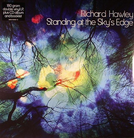 Richard Hawley - Standing At The Sky's Edge (2012)