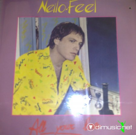 Neilo Feel - All your love (1982)