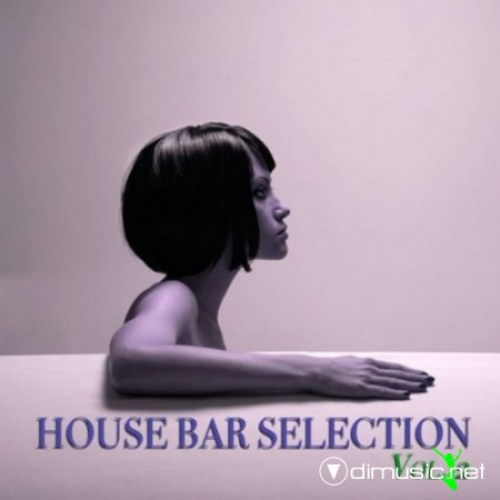 VA - House Bar Selection Vol 2 (2013)