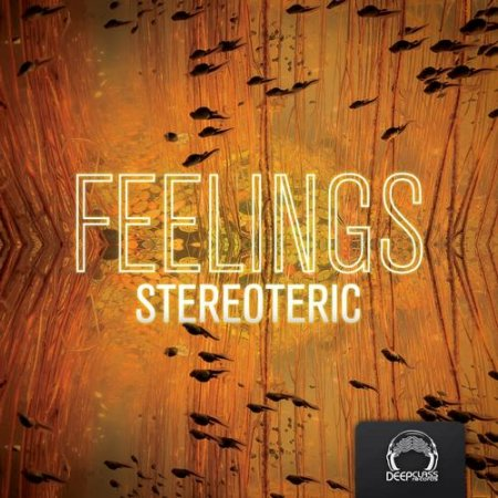 Stereoteric – Feelings EP (2013)