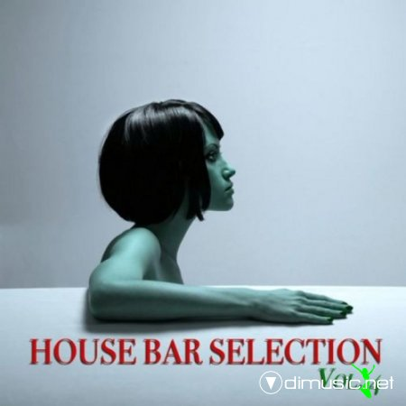 VA - House Bar Selection Vol.4 (2013)