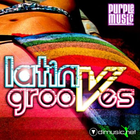 Latin Grooves (2013)
