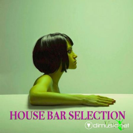 VA - House Bar Selection Vol.5 (2013)