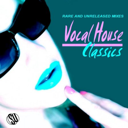 VA - Vocal House Classics (2013)
