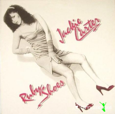 Jackie Carter - 1979 - Ruby shoes (lp)