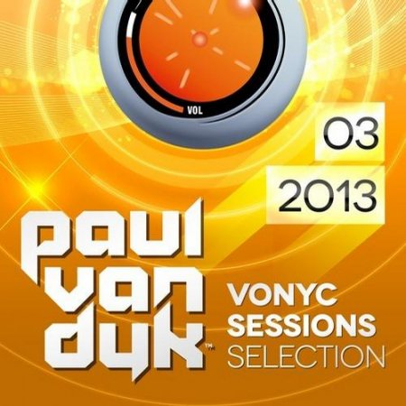 Paul van Dyk – VONYC Sessions Selection 2013-03 (2013)