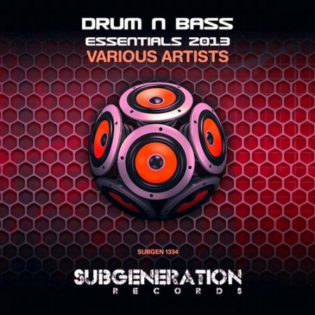 Drum and Bass Essentials (2013)