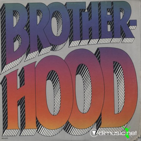 Brother Hood - Brother hood (1978) lp