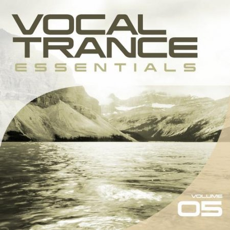 Vocal Trance Essentials Vol 5 (2013)